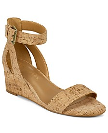 Willowbrook Wedge Sandals