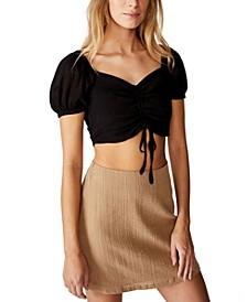 Wren Mini Skirt
