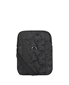 Picpus 1 Compartment Vertical Crossbody Bag