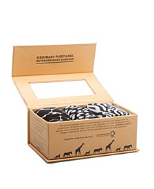 Protect Wild Animals Socks