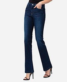 FLYING MONKEY High Rise Bootcut Jeans