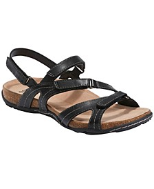 Women's Sand Oahu Adjustable Sandal