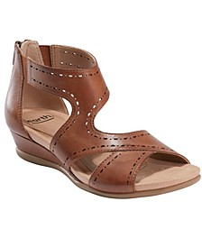 Women's Pisa Truro Wedge Sandal