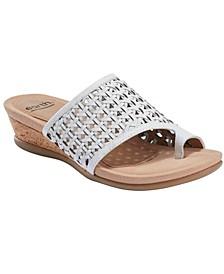 Women's Pisa Wellfleet Toe Ring Sandal