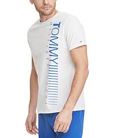 Men's Hoffman Performance Logo T-Shirt