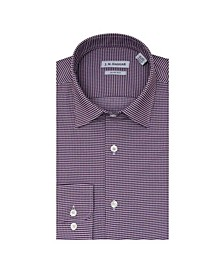Premium Performance Slim Fit Dress Shirt