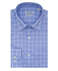 Premium Comfort Classic Fit Dress Shirt