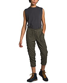 Women's Aphrodite Drawstring Pants