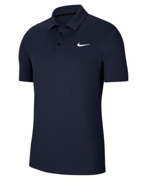 Nike Men's Dri-fit Performance Polo