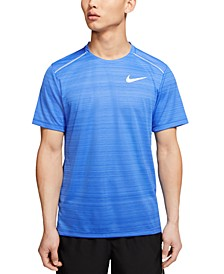 Men's Miler Dri-FIT Running Top
