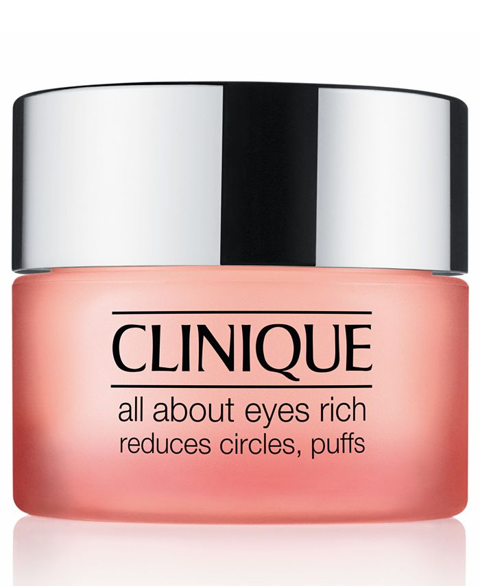 Clinique - All About Eyes™ Rich Eye Cream, 0.5-oz.