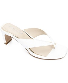 Women's Macen Toe-Thong Sandals