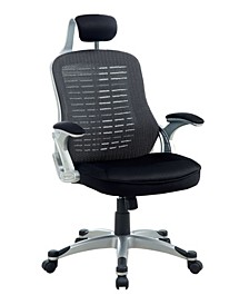 Panna Adjustable Mesh Office Chair
