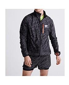 Men's Training Lightweight Reflective Jacket