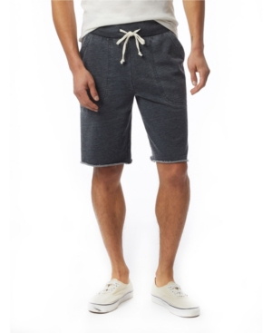 Men's Victory Burnout French Terry Shorts