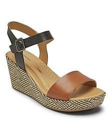 Women's Lyla 2 Piece Sandal