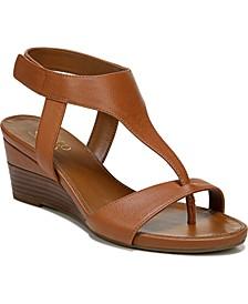 Dori Wedge Sandals