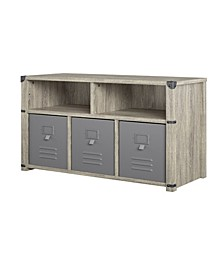 Nova Bedroom Storage Bench