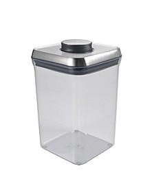 Pop SteeL Big Square 4-Qt. Container