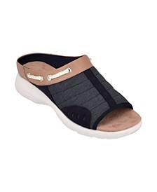 Tierra2 Flat Casual Sandals
