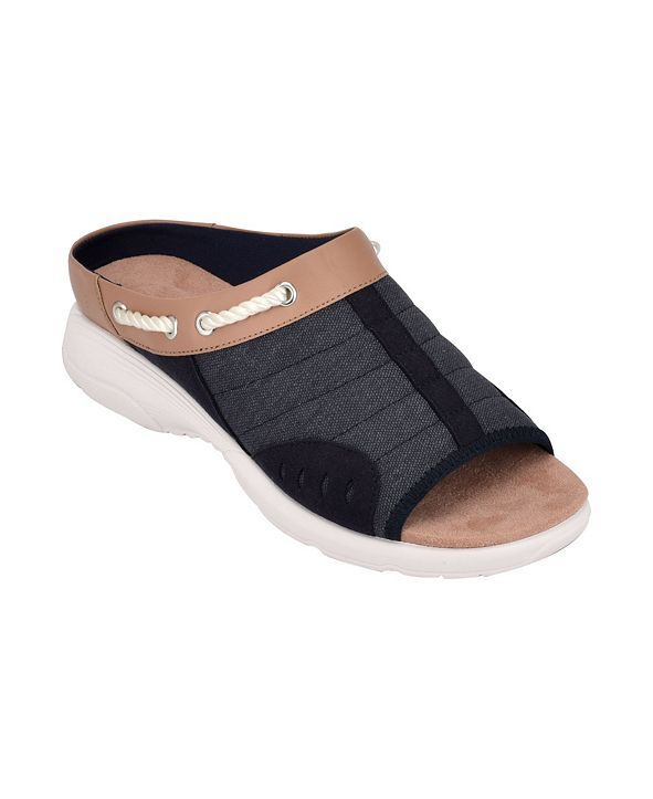 Easy Spirit Tierra2 Flat Casual Sandals