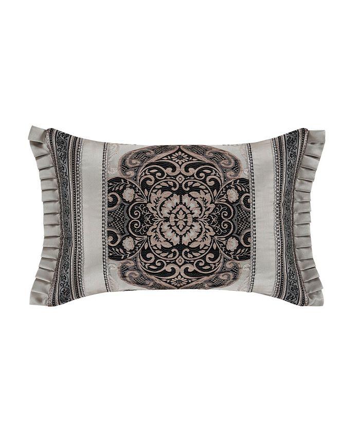 J Queen New York - Jqueen Desiree  Boudoir Decorative Throw Pillow