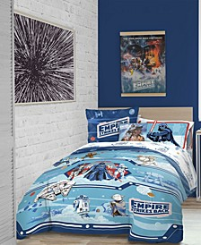 Starwars Kids Bedding and Accessories