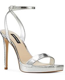Women's Zadie Ankle Strap Sandals