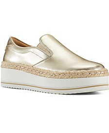 Ellisa Slip-On Espadrille Sneakers