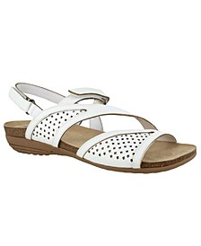Trek Women's Sling back Sandals