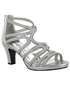 Easy Street Elated Women's Dress Sandals