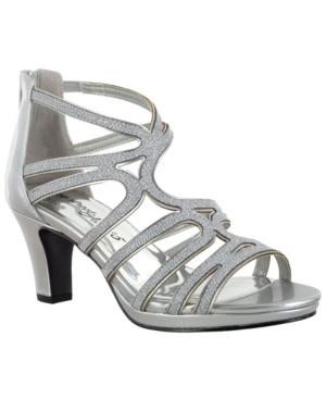 Elated Women's Dress Sandals Women's Shoes