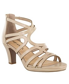 Elated Women's Dress Sandals