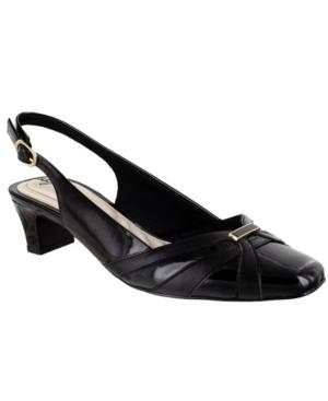 Pilar Women's Sling back Pumps Women's Shoes