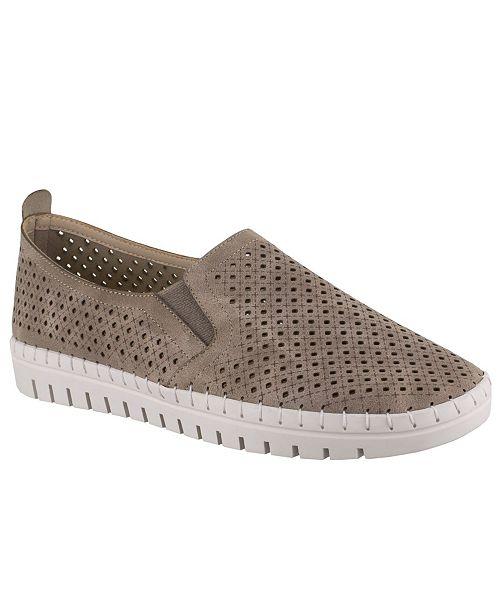 Easy Street Fresh Ultra Flexible Women's Slip On Shoes
