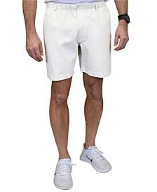Men's Elastic Waist Pull-on Short