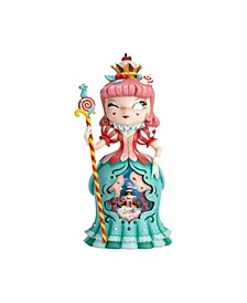 Candy Queen Collection Figurine