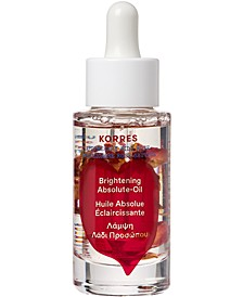 Apothecary Wild Rose Brightening Absolute Oil, 1-oz.