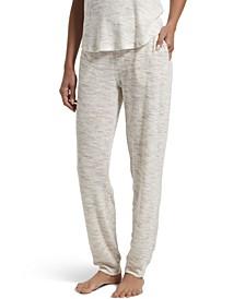 Space Dye Cuffed Pajama Pant