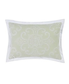 "Belaire Decorative Pillow, 14"" x 20"""