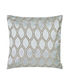 "Tristano Decorative Pillow, 17"" x 17"""