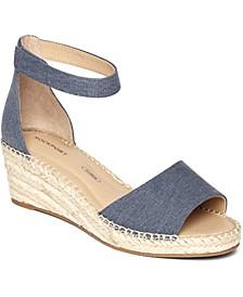 Women's Marah 2-Piece Espadrille Sandals