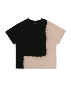 Mvp Collections By Mo Vaughn Productions Men's Big Tall Dip Dye T-Shirt