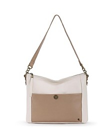 Elliott Lucca Coraline Leather Hobo