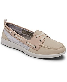 Women's Ayva Washable Boat Shoes