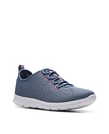 Cloud steppers Women's Step Allena Go Sneakers