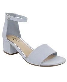 Women's Noelle Block-Heel Sandals