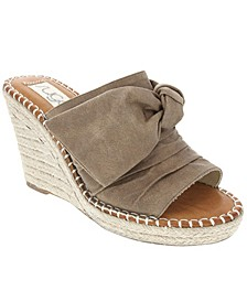 Women's Hundreds Wedge Sandals