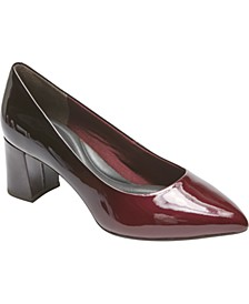 Women's Total Motion Salima Pumps