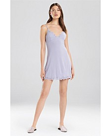 Bardot Essentials The Girlfriend Chemise Nightgown